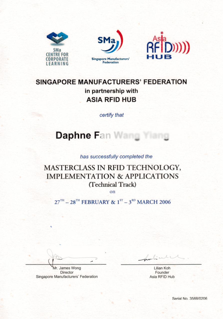 Specialist Diploma in Fintech